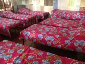 2-mattresses